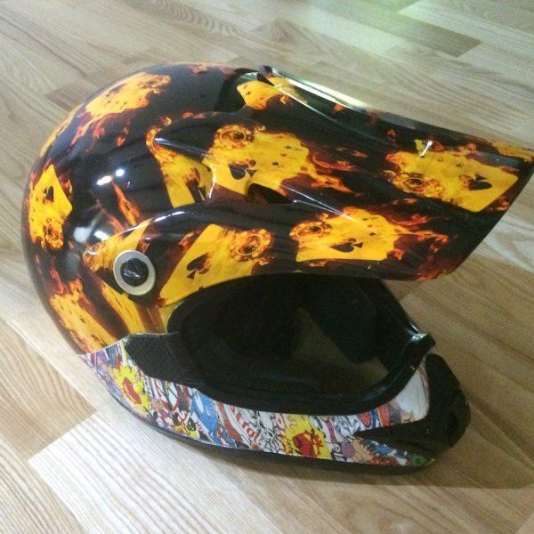 celada motocross 2-potem