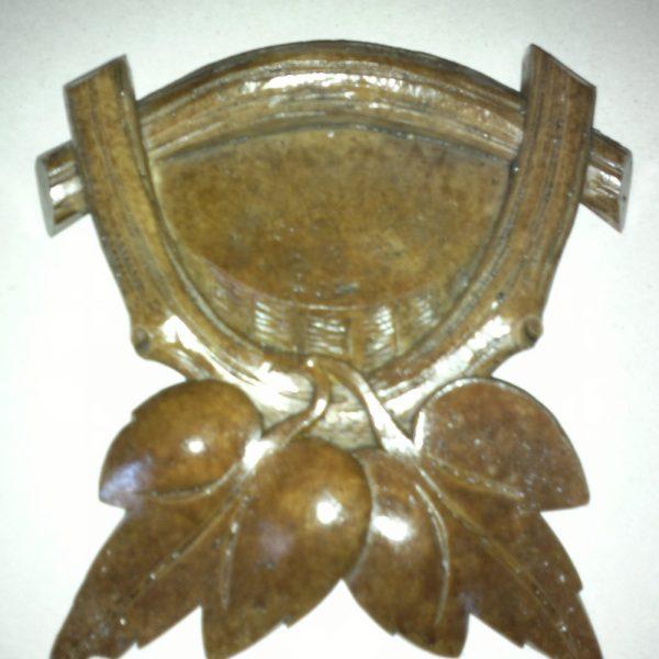 podstavek za lovske trofeje