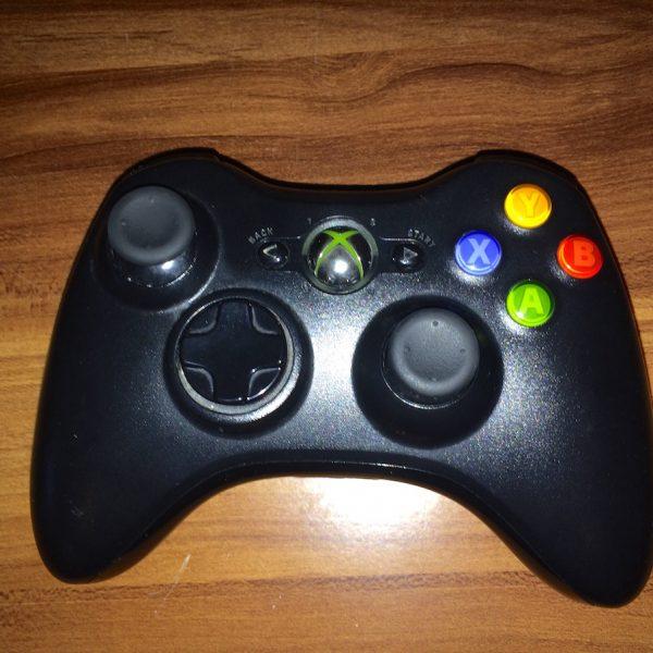 xbox controller 1-prej
